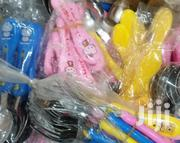 Kids Spoons And Forks With Coloured Handles | Baby Care for sale in Central Region, Kampala