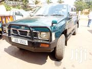 Nissan Pick-Up 1996 Green | Cars for sale in Central Region, Kampala