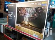 UHD SAMSUNG Curved TV 4k 55 Inches | TV & DVD Equipment for sale in Central Region, Kampala