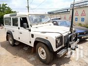 Land Rover Defender 1994 90 White | Cars for sale in Central Region, Kampala