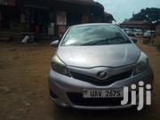 Toyota Vitz 2008 Pink | Cars for sale in Central Region, Kampala