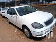 Toyota Brevis 2001 White | Cars for sale in Central Region, Kampala