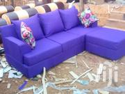 Purple Home Sofa | Furniture for sale in Central Region, Kampala