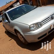 Volkswagen Golf 2004 GLS 1.9 TDI Gray | Cars for sale in Central Region, Kampala
