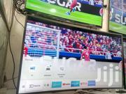 Brand New 55inches Samsung Smart TV Curve | TV & DVD Equipment for sale in Central Region, Kampala