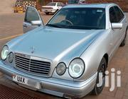 Mercedes-Benz 200E 2001 Gray | Cars for sale in Central Region, Kampala