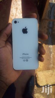Apple iPhone 4 16 GB White | Mobile Phones for sale in Central Region, Kampala
