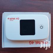 Airtel 4g Mifi Unlocked | Computer Accessories  for sale in Central Region, Kampala