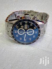 Stainless Steel Tag Heuer Carrera Chronograph | Watches for sale in Central Region, Kampala