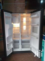 Samsung Side By Side American Fridge With Water Dispenser, Frost Free | Kitchen Appliances for sale in Central Region, Kampala