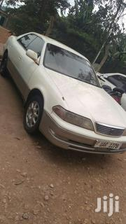 Toyota Mark II 1998 White | Cars for sale in Central Region, Kampala