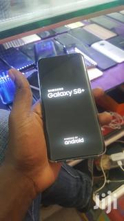 Samsung Galaxy S8 Plus 64 GB Silver   Mobile Phones for sale in Central Region, Kampala
