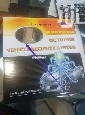 Car Alarm Security
