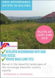 Land for Sale in Buloba | Land & Plots For Sale for sale in Central Region, Kampala
