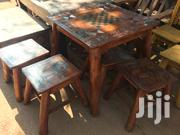 4 Seater Craft Dining Set | Furniture for sale in Central Region, Kampala