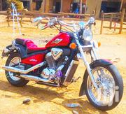 Honda Ignition 2000 Red | Motorcycles & Scooters for sale in Central Region, Kampala