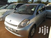 New Toyota Passo 2005 Silver   Cars for sale in Central Region, Kampala