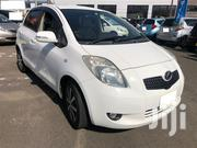 Toyota Vitz 2006 White | Cars for sale in Central Region, Kampala