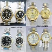Original Rolex Watches   Watches for sale in Central Region, Kampala