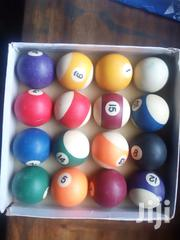 Pool Balls   Tools & Accessories for sale in Central Region, Kampala