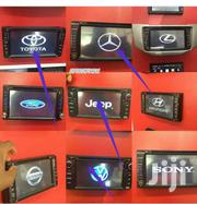 Jeep Car Radio | Vehicle Parts & Accessories for sale in Central Region, Kampala