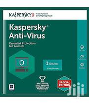 Kaspersky Antivirus Software Installation | Computer Software for sale in Central Region, Kampala