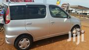 Toyota Fun Cargo 2003 Silver | Cars for sale in Central Region, Kampala