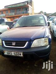 Honda CR-V 2000 2.0 Blue | Cars for sale in Central Region, Kampala
