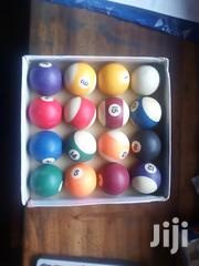 Pool Balls | Sports Equipment for sale in Central Region, Kampala