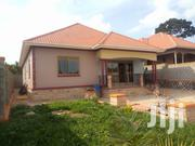 3bedroomed Banglow On Sale In Namugongo | Houses & Apartments For Sale for sale in Central Region, Kampala