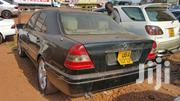 Mercedes-Benz C200 1999 Black | Cars for sale in Central Region, Kampala
