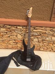 Electric Bass Guitar(Yamaha) | Musical Instruments for sale in Central Region, Kampala