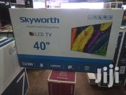 Skyworth Digital Tv 40 Inches | TV & DVD Equipment for sale in Central Region, Kampala