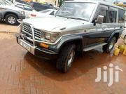Toyota Land Cruiser 1999 90 Brown | Cars for sale in Central Region, Kampala