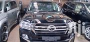 Toyota Land Cruiser 2019 Black | Cars for sale in Central Region, Kampala