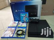 Brand New Boxed Sony Playstation 4 System | TV & DVD Equipment for sale in Central Region, Kampala