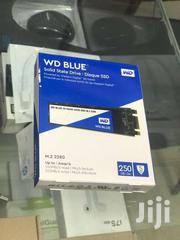 Brand New Original Western Digital Solid State Drive M2 256 GB SSD | Laptops & Computers for sale in Central Region, Kampala