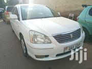 Toyota Premio 2002 White | Cars for sale in Central Region, Kampala