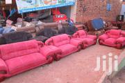 Sofa Set Seven Seater Chair | Furniture for sale in Central Region, Kampala