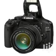 Canon EOS For Video And Photos In Full HD | Photography & Video Services for sale in Central Region, Mubende