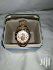 Fossil Luxury Ladies Watch | Watches for sale in Central Region, Kampala