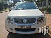 Suzuki Escudo 2007 White | Cars for sale in Central Region, Kampala