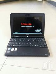 UK Used Toshiba Mini Laptop NB200 | Laptops & Computers for sale in Central Region, Kampala