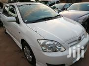 New Toyota Allex 2006 White | Cars for sale in Central Region, Kampala