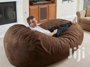 King Size Double Bean Bag Chair | Furniture for sale in Central Region, Kampala