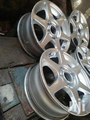 Sport Rims Size 14 | Vehicle Parts & Accessories for sale in Central Region, Kampala
