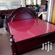 Bed. 5by6 | Furniture for sale in Central Region, Kampala