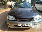 Toyota Caldina 2000 Black | Cars for sale in Central Region, Kampala