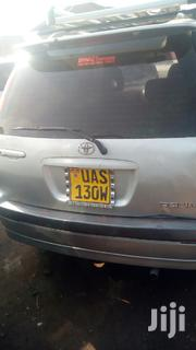 Toyota Raum 1998 Gray | Cars for sale in Central Region, Kampala