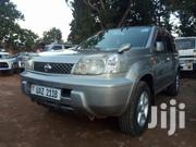 Nissan X-Trail 2001 2.0 Gray | Cars for sale in Central Region, Kampala